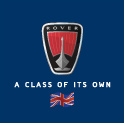 ROVER- A Class Of Its Own